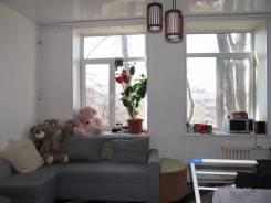 1-комнатная, улица Новожилова 8. Борисенко, агентство, 31кв.м. Интерьер