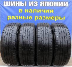 Bridgestone Dueler H/P Sport. Летние, 2011 год, 20%, 4 шт