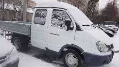 ГАЗ ГАЗель Фермер. Продам грузовик ГАЗ-33023(Фермер) 2012 года бортовой., 3 000 куб. см., 1 500 кг.