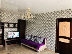 2-комнатная, улица Спортивная 6. Луговая, 45 кв.м. Вторая фотография комнаты