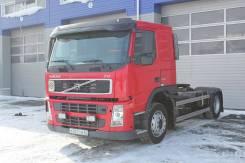 Volvo FM13. Volvo FM400, 13 000 куб. см., 18 000 кг.
