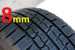 Goodyear Ice Navi Zea. Зимние, без шипов, 2013 год, 10 %, 4 шт