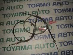 Тросик ручного тормоза. Toyota Corolla, EE103, EE103V, EE106, EE106V