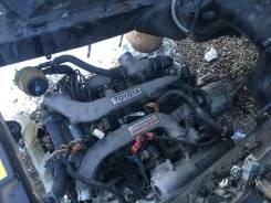 Двигатель 1G-GTE TWINturbo Toyotа