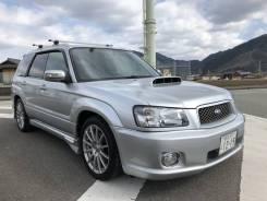 Subaru Forester. автомат, 4wd, 2.0, бензин, 76 000 тыс. км, б/п, нет птс. Под заказ