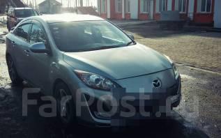 Mazda Axela. автомат, передний, 1.5 (111 л.с.), бензин, 89 000 тыс. км