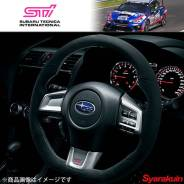Руль. Subaru Levorg, VM4 Subaru Forester, SJ, SJ5, SJ9, SJG Subaru Impreza, GP7, GPE Subaru Impreza WRX STI, VAB