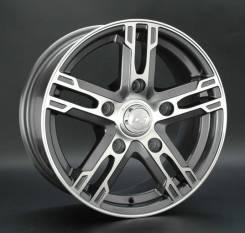 """Light Sport Wheels LS 215. 6.5x15"""", 5x139.70, ET40, ЦО 98,5мм."""