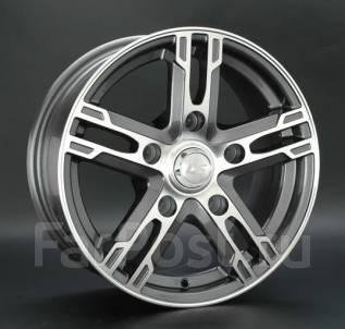 Light Sport Wheels LS 215. 6.5x15, 5x139.70, ET40, ЦО 98,5мм.