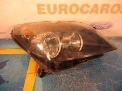 Фара. Opel Astra, L35, L48, L69