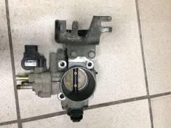 Заслонка дроссельная. Toyota Avensis, AT220, AT220L Двигатель 4AFE