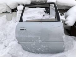 Дверь задняя правая Toyota Ipsum SXM10, SXM10G, SXM15, SXM15G