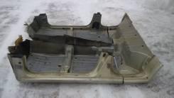 Порог пластиковый. Suzuki Grand Vitara, 3TD62, FTB03, TL52 Двигатели: G16B, H25A, H25Y, J20A