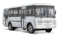 ПАЗ 423404. ПАЗ 4234-04 (класс 2) дв. ЯМЗ Е-5/Fast Gear, сиденья с ремнями безопас., 30 мест
