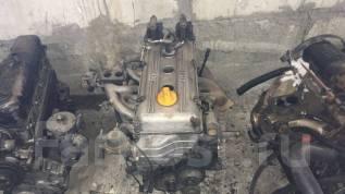 Двигатель в сборе. ГАЗ: ГАЗель, 31105 Волга, 31029 Волга, Соболь, 3110 Волга
