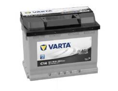 Varta. 56А.ч., Обратная (левое), производство Европа