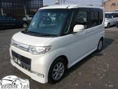 Daihatsu Tanto. вариатор, передний, 0.7 (58 л.с.), бензин, 102 тыс. км, б/п, нет птс. Под заказ