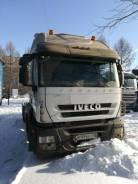 Iveco Stralis. Продается грузовой тягач седельный , AT440S42T/PRR, 10 300 куб. см., 11 100 кг.