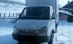ГАЗ 270710. Газ 270710, 2 400 куб. см., 1 500 кг.