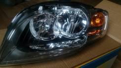 Фара. Audi A4, 8EC, 8ED, 8HE Audi S4, 8EC, 8ED, 8HE Двигатели: ALT, ALZ, ASB, AUK, AWA, BBJ, BBK, BCZ, BDG, BFB, BGB, BHF, BKE, BKH, BKN, BLB, BMN, BN...