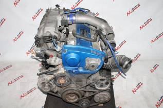 Двигатель в сборе. Nissan Skyline, BCNR33, ECR33, ENR33, ER33, HR33 Двигатель RB25DET