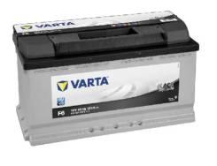 Varta. 90А.ч., Обратная (левое), производство Европа