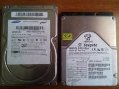 Жесткие диски. 43Гб, интерфейс IDE