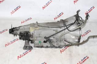 АКПП. Nissan Skyline, BNR34, ENR34, ER34, HR34 Двигатель RB25DET