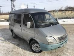 ГАЗ Соболь. Продаётся Соболь в Омске, 2 400 куб. см., 7 мест