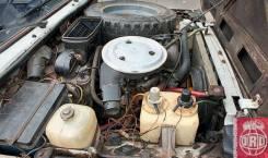 Мотор Ваз 21213 1.7