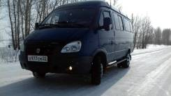 ГАЗ 2705. Продам ГАЗ-2705 Газель 7 мест, 2 498 куб. см., 1 500 кг.
