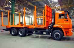 Камаз 6520. , 11 780 куб. см., 20 000 кг. Под заказ