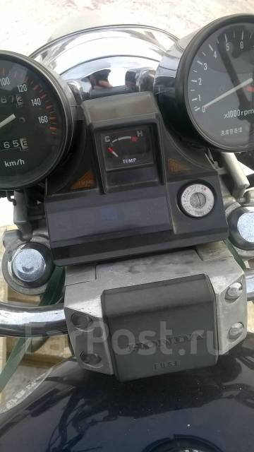 Honda NV 400. 400 куб. см., исправен, птс, с пробегом