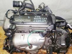 Двигатель в сборе. Suzuki Swift Suzuki SX4 Suzuki Aerio, RB21S Двигатель M15A. Под заказ