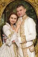 Портрет на холсте- достойный подарок к 14 и 23 февраля,8марта, юбилею !