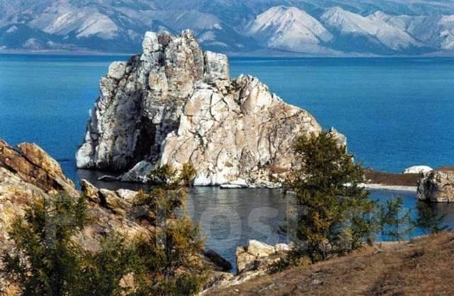 Байкал. Экскурсионный тур. Жемчужина Байкала