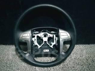 Переключатель на рулевом колесе. Toyota Voxy, ZRR70, ZRR70G, ZRR70W, ZRR75, ZRR75G, ZRR75W Toyota Noah, ZRR70, ZRR70G, ZRR70W, ZRR75, ZRR75G, ZRR75W Д...