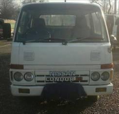 Nissan Atlas. 1989г. в категория В, 3 000куб. см., 2 000кг.