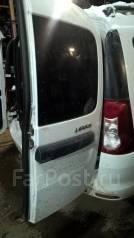 Дверь багажника. Лада Ларгус, F90, R90 Двигатели: K4M, K7M, BAZ11189, BAZ21129