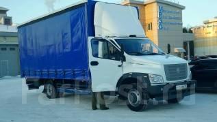 ГАЗ ГАЗон Next. Продается ГАЗон Некст, 4 430 куб. см., 5 000 кг.