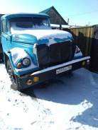 ЗИЛ 4505. Продается грузовик ЗИЛ-4505, 6 000 куб. см., 6 000 кг.