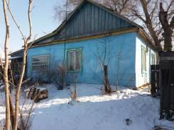 Продам дом в с. Хороль с большим земельным участком. Улица Пушкинская 9, р-н Хорольский, площадь дома 57 кв.м., скважина, отопление твердотопливное...