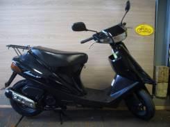 Suzuki Address V100. 100куб. см., исправен, птс, без пробега