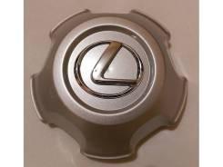 "Колпачек на литье Lexus LX470 / LC100. Диаметр 17"", 20 шт."