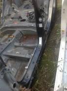 Порог кузовной. Toyota Avensis, ZZT250