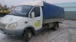 ГАЗ 330202. Продается ГАЗель 330202, 2 400 куб. см., 1 500 кг.