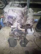 Двигатель Isuzu 6VD1 в разбор