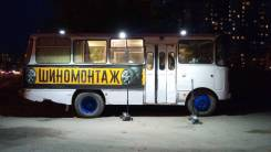 ЧАЗ. Продам автобус 32213, 4 000 куб. см., 10 мест