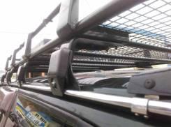 Багажники. Nissan Safari, FGY60, VRGY60, VRGY61, VRY60, WFGY61, WGY60, WGY61, WRGY60, WRGY61, WRY60, WTY61, WYY60, WYY61. Под заказ