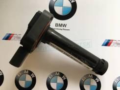 Датчик уровня масла. BMW: Z1, 1-Series, 3-Series Gran Turismo, 5-Series Gran Turismo, X6, X3, Z4, X5, 6-Series Gran Turismo, M3, M6, M5, 7-Series, 5-S...